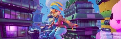 Crash Bandicoot 4 : une démo pour les joueurs ayant précommandé