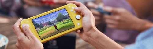 Switch : Nintendo en route pour une production record cette année fiscale ?