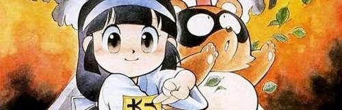 Pocky & Rocky vont revenir dans KiKi KaiKai : Kuro Mantle no Nazo