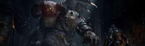 Demon's Souls dévoile deux nouvelles images sur PS5