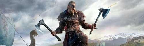 Assassin's Creed Valhalla s'avance au 10 novembre prochain