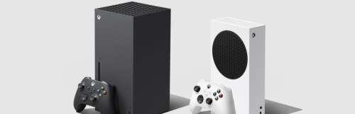 Xbox series x - La Xbox Series X sortira bien le 10 novembre au prix de 499 euros
