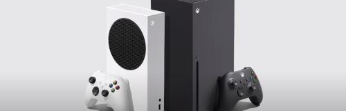 Xbox series x - Microsoft revient sur l'annonce de la Xbox Series S