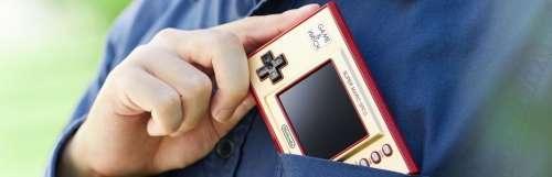 Une nouvelle bande-annonce pour le Game & Watch Super Mario Bros.
