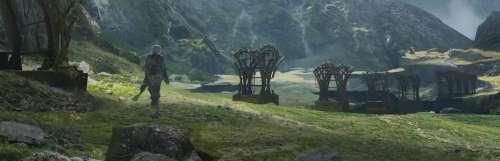 TGS 2020 : Square Enix programme un rendez-vous entièrement dédié aux jeux NieR