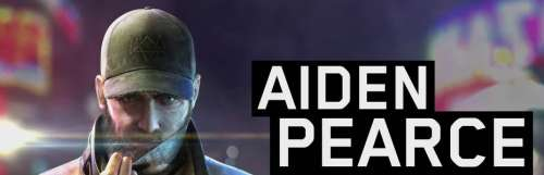 Aiden Pearce se pointe dans le Season Pass de Watch Dogs Legion
