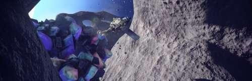 Avec AGOS : A Game Of Space, Ubisoft ne lâche pas la réalité virtuelle