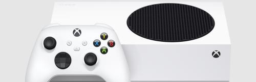 Xbox series x - La rétrocompatibilité de la Xbox Series S se base sur la Xbox One S et non la Xbox One X