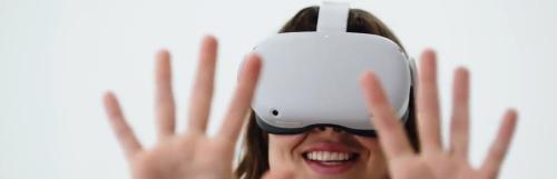 L'Oculus Quest 2 fuite avant la Facebook Connect