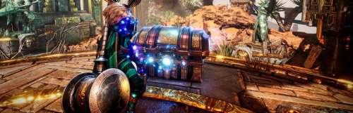 Playstation 5 / ps5 - Godfall : une nouvelle bande-annonce capturée sur PlayStation 5