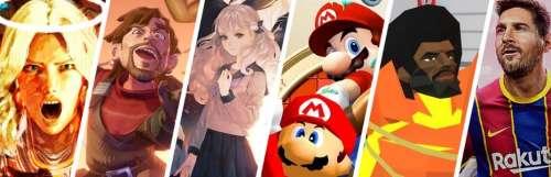 PS5, Super Mario 3D All-Stars, 13 Sentinels Aegis Rim... votre programme de la semaine du 14/09/2020