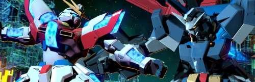 Mobile Suit Gundam Extreme Versus 2 se rebooste en arcade