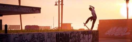 Tony Hawk's Pro Skater 1+2 s'est déjà écoulé à un million d'unités