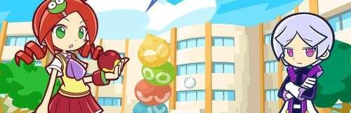 Puyo Puyo Tetris 2 s'offrira un mode Aventure