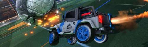 Rocket League passera en free to play le 23 septembre