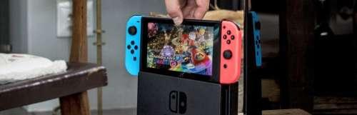 Le prochain Nintendo Direct Mini dédié aux jeux des éditeurs tiers aura lieu demain