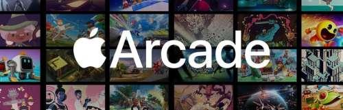L'abonnement Apple Arcade figure dans la nouvelle formule Apple One