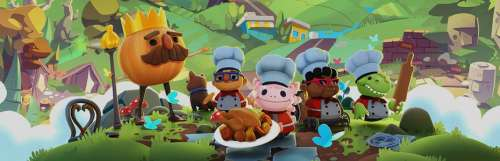 Overcooked ! All You Can Eat sera servi avec des options d'accessibilité
