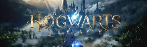 Playstation 5 showcase - Warner Bros Games officialise Hogwarts Legacy, le RPG Harry Potter en monde ouvert