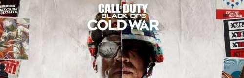 Playstation 5 showcase - COD:  Black Ops Cold War montre sa campagne et annonce son alpha sur PS4 pour ce week-end