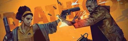 Playstation 5 showcase - Deathloop se dévoile un peu plus et sortira au deuxième trimestre 2021