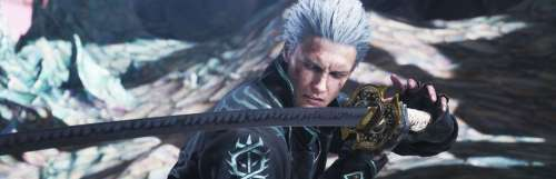 Playstation 5 showcase - Vergil enfin jouable dans Devil May Cry 5 Special Edition sur PS5 et Xbox Series X