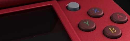 Nintendo annonce l'arrêt de la production de la Nintendo 3DS