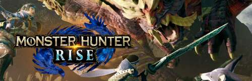 Capcom annonce Monster Hunter Rise et Monster Hunter Stories 2 sur Switch