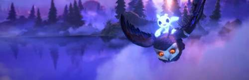 Ori and the Will of the Wisps arrive sur Switch