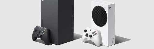Xbox series x - Xbox All Access : en France, ce sera 32,99 euros pendant 24 mois pour une Xbox Series X