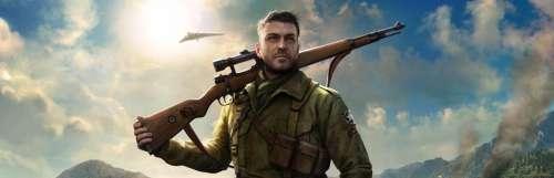 Sniper Elite 4 a également la Switch dans sa ligne de mire
