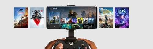 Xbox series x - La nouvelle application Xbox pour Android introduit le Xbox Remote Play