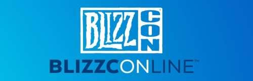Les dates sont connues pour la BlizzCon Online de 2021