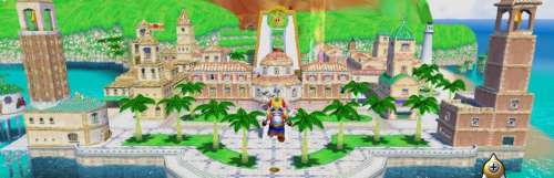 Tournez manette - Super Mario Sunshine ne fait rien comme les autres, et c'est tant mieux