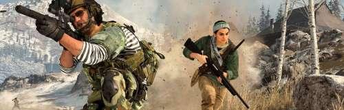 Call of Duty Modern Warfare et Warzone : Farah et Nikolai en renfort dans la saison 6
