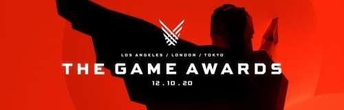 La cérémonie des Game Awards aura lieu le 10 décembre