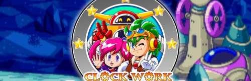 Annulé en 1994, Clockwork Aquario attendra début 2021
