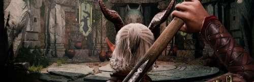 L'accès anticipé de Baldur's Gate 3 prend une semaine de retard