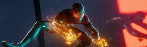 Playstation 5 / ps5 - Pour Spider-Man Remastered sur PS5, il faudra repasser en caisse