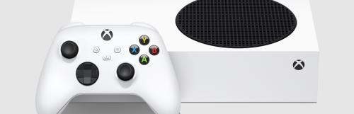 Xbox series x - Pas encore sortie, la Xbox Series S baisse déjà de prix au Japon