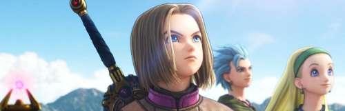 Dragon Quest 11 dépasse les 6 millions de copies dans le monde