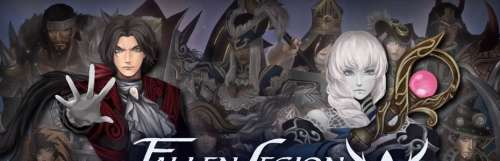 Voilà une date de sortie pour Fallen Legion Revenants