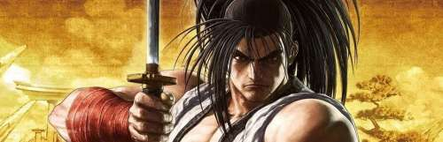 Samurai Shodown s'annonce sur Xbox Series X|S