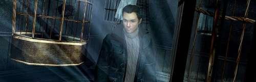 Le Fahrenheit de Quantic Dream revient en boîte sur PS4