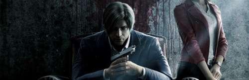 Tokyo game show 2020 (tgs) - Capcom dévoile la série Netflix Resident Evil : Infinite Darkness