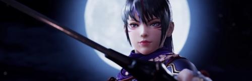 Tokyo game show 2020 (tgs) - Kunimitsu tombe le masque dans la saison 4 de Tekken 7