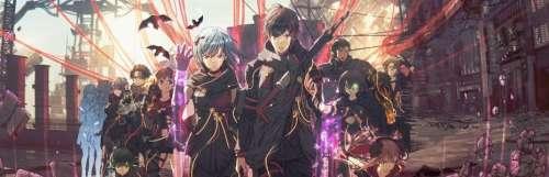 Tokyo game show 2020 (tgs) - Scarlet Nexus dévoile Kasane, l'autre protagoniste de l'histoire