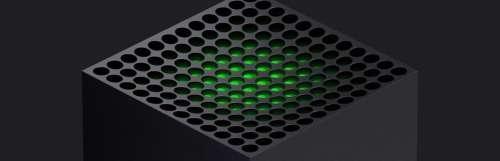 Xbox series x - Xbox Series X : comment le SSD améliore les temps de chargement et la fluidité des jeux Xbox One