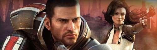 La trilogie Mass Effect : Legendary Edition pressentie pour début 2021