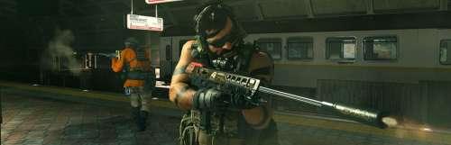 Call of Duty Modern Warfare et Warzone : la saison 6 est disponible